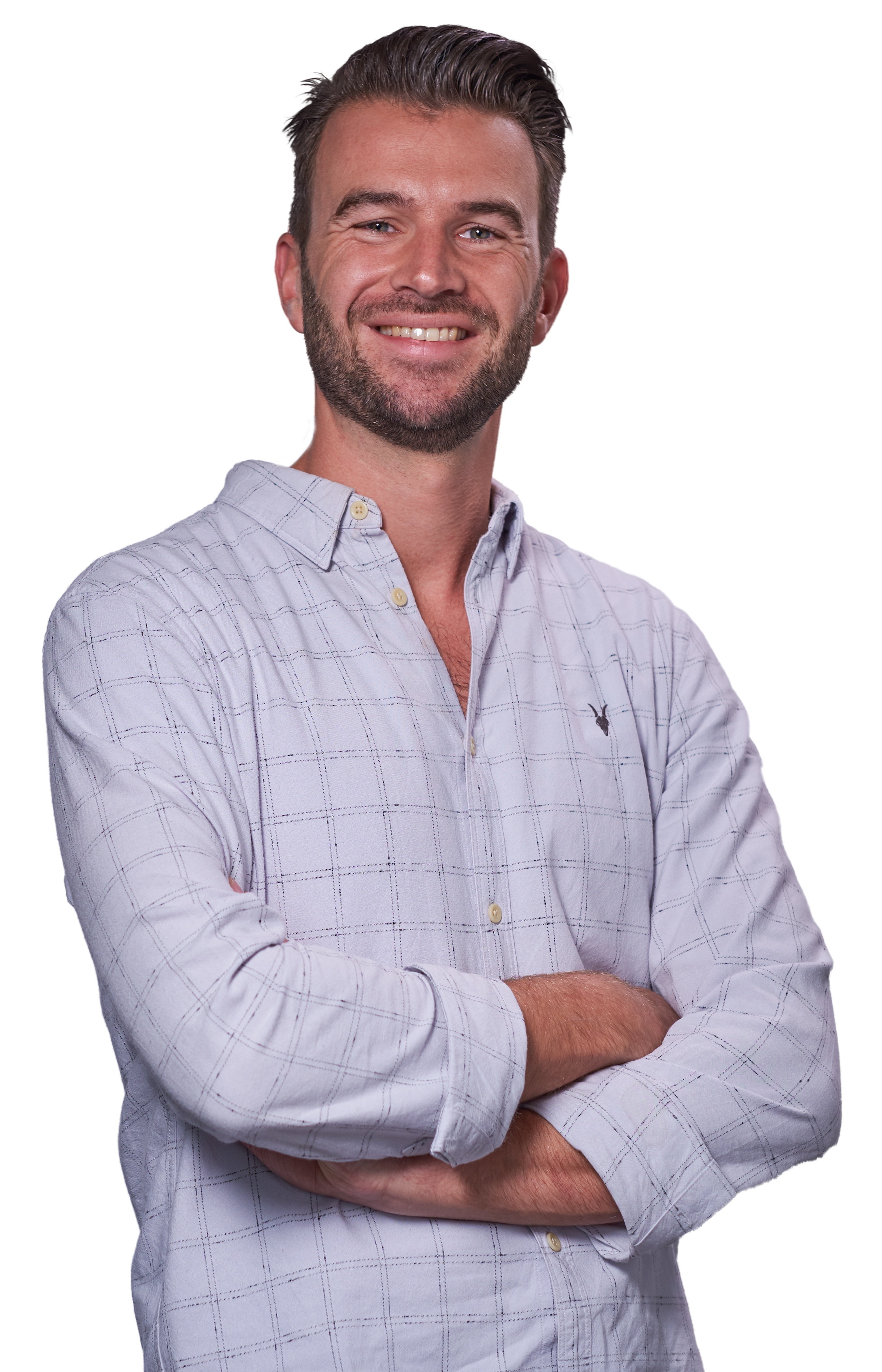 Wouter Wensing - Freelance Conversion Manager
